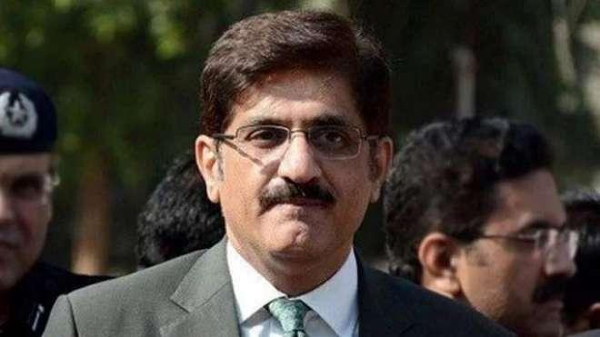 'وزیراعلیٰ سندھ کی مرضی کے بغیر کیپٹن ر صفدر کیخلاف ایف آئی آر ممکن ..