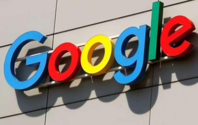 امریکہ نے سرچ انجن گوگل پر مقدمہ دائر کر دیا