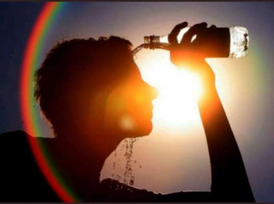 آئندہ 24گھنٹوں کے دوران ملک کے بیشترحصوں میں موسم گرم اورخشک رہے گا،محکمہ ..