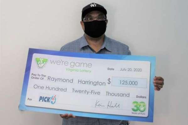 ایک ہی قرعہ اندازی کے لیے ایک جیسے 25 ٹکٹ  خریدنے والا 25انعام جیت گیا
