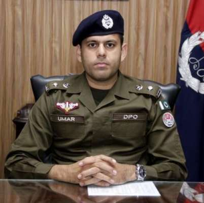 ڈسٹرکٹ پولیس آفیسر جہلم کی ہدایات پر نماز عیدالفطر کے حوالے سے سکیورٹی ..