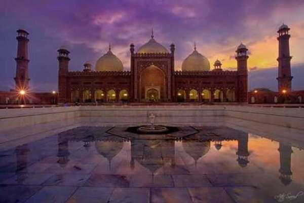 پنجاب بھر میں تاریخی اور یادگار مقامات پر شادی بیاہ کی شوٹنگ پر قیمتیں ..