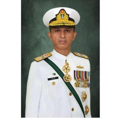 نائجیرین ہائی کمشنر کا نیول ہیڈ کوارٹر اسلام آباد کا دورہ،سربراہ ..