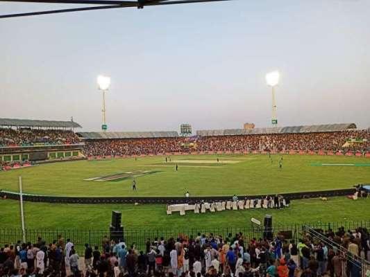 نیشنل ٹی ٹونٹی کپ 30ستمبر سے شروع ہوگا
