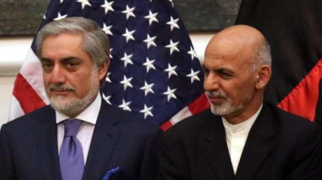 امریکا کا افغانستان کی امداد میں ایک ارب ڈالرکی کمی کا اعلان