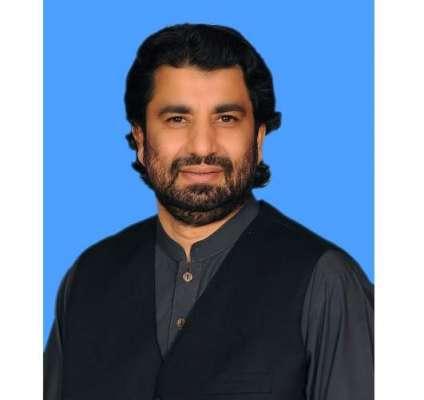 ڈپٹی اسپیکر قومی اسمبلی قاسم خان سوری کی اپنے چھوٹے بھائی بلال خان ..