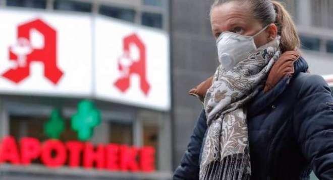 کورونا وائرس کی نئی قسم کووڈ انیس کا کئی ملکوں میں تیزی سے پھیلائو جاری