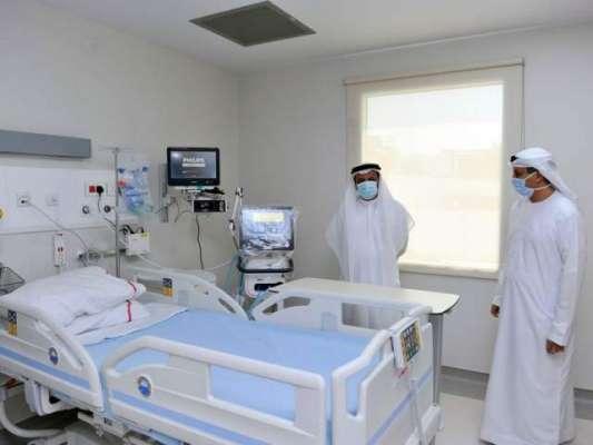 دبئی سے شاندار خبر، 1 درجن سے زائد ہسپتال کرونا فری قرار، ان ہسپتالوں ..