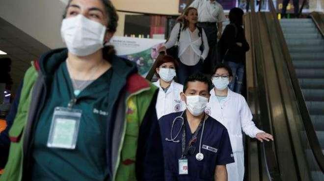کورونا وائرس،کرغزستان کا چین کے شہریوں کو نئے ویزے دینے سے انکار