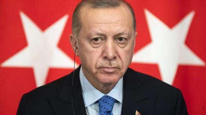 چرکس جلا وطنی کی 156 ویں برسی پر ترک صدر کا پیغام
