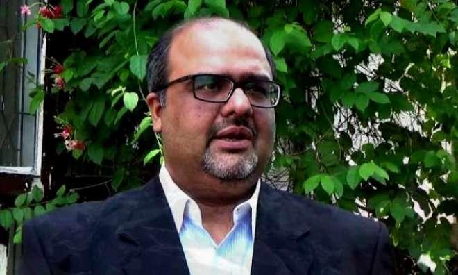 کیپٹن ر صفدر کی گرفتاری سندھ حکومت نے کروائی ، شہزاد اکبر کا مراد علی ..