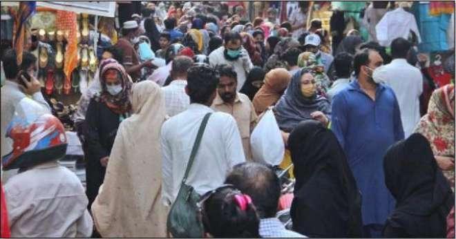 بڑھتے ہوئے کورونا وائرس کے پیش نظر پنجاب کے 3 اضلاع میں کاروباری سرگرمیاں ..