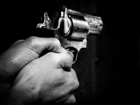 مردان میں پولیو ٹیم پرفائرنگ، 2 پولیس اہلکار شہید
