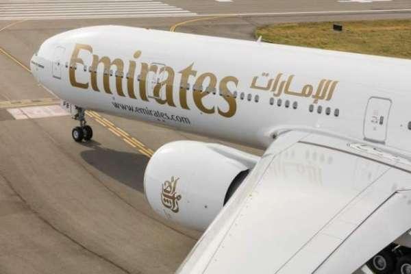 اماراتی ایئر لائنز نے تین خلیجی ممالک کے لیے پروازیں بند کر دیں