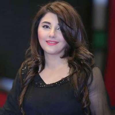 جویریہ سعود کی بیٹی بال رنگوانے کے بعد تنقید کی زد میں آگئیں