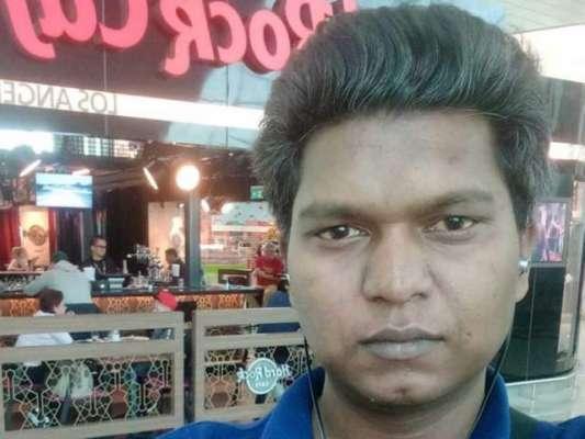 دبئی میں رہائش پزیر بھارتی شہری کو ائیرپورٹ پر سوتا چھوڑ جہاز بھارت ..