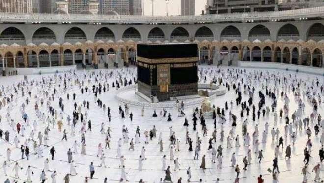 کروڑوں مسلمان عمرہ ادائیگی کیلئے بے تاب