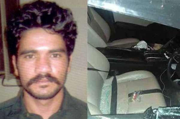 موٹروے زیادتی کیس کے مرکزی ملزم عابد علی کی بیوی گرفتار کر لی گئی