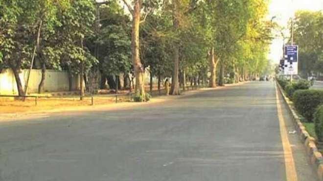 صوبہ سندھ، بلوچستان، پنجاب اور خیبر پختونخوا میں کل موسم خشک اور گرم ..