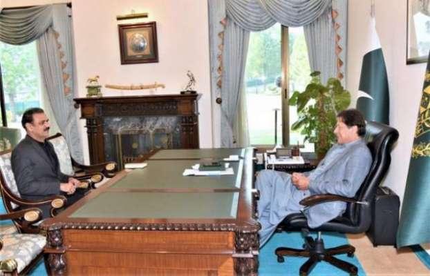 وزیراعظم کی جانب سے عاصم سلیم باجوہ کے اثاثوں کے معاملے کی تحقیقات ..
