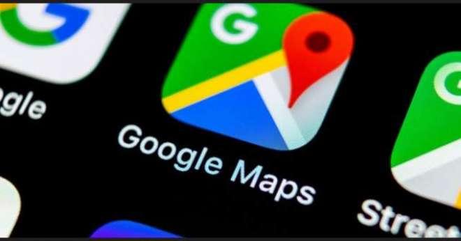 گوگل میپ کا کورونا وائرس سے متعلق مزید الرٹس شامل کرنے کا فیصلہ