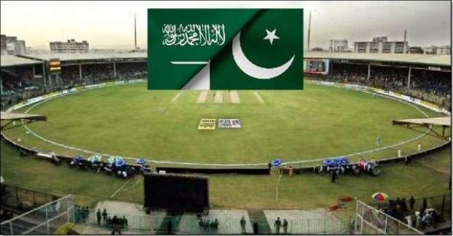 کرکٹ کا کھیل سعودی عرب میں بھی شہرت حاصل کرنے لگا