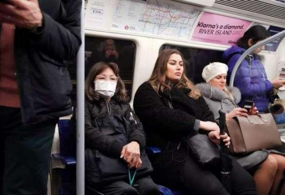 برطانیہ : لاک ڈاون میں مزید نرمی،  مادام تساؤ میوزیم کھول دیا گیا