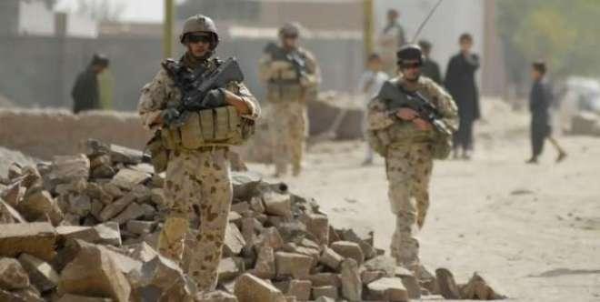 آسٹریلوی فوج کے 9 اعلیٰ افسروں نے خود کشی کر ڈالی