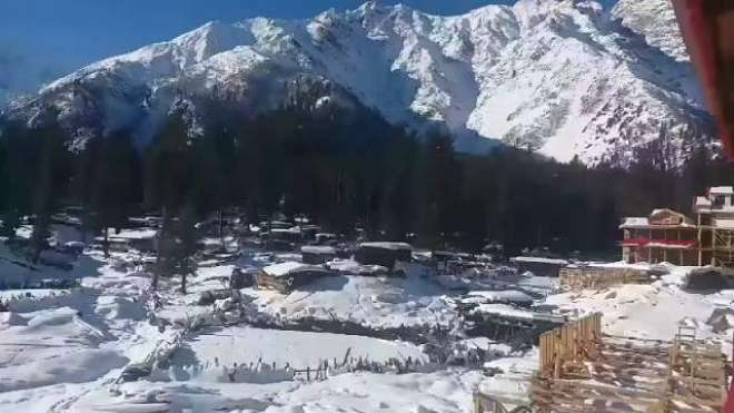 گلگت بلتستان کو پاکستان کا پانچواں صوبہ بنانے کے فیصلے سے بھارت کو ..