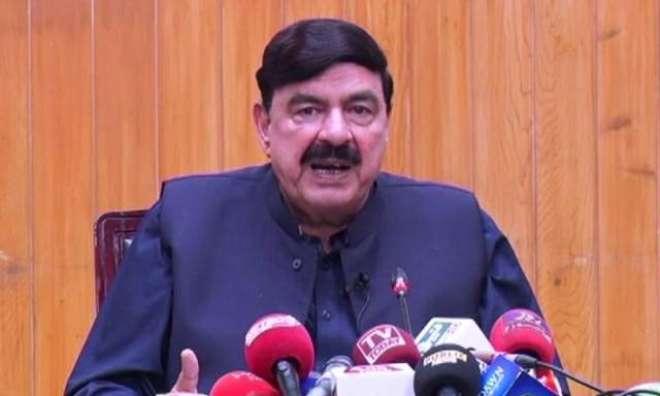 پاکستانی اداروں نے آج شریف خاندان پر ہمیشہ کیلئے لکیر کھینچ دی ہے