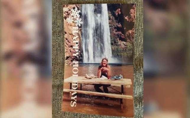 امریکی خاتون کا بھائی کے نام بھیجا گیا پوسٹ کارڈ33 سال بعد منزل تک پہنچ ..
