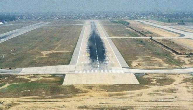 لاہور کے قریب ایک نیا ائیرپورٹ تعمیر کرنے کی تیاریاں