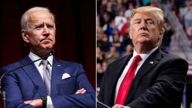امریکا کے صدارتی امیدواروں کے درمیان آخری مباحثہ کل ہوگا