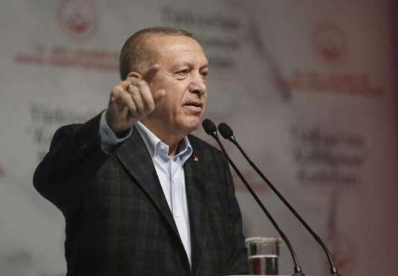 ترک صدر نے گستاخ رسولﷺ گیرٹ وائیلڈر کیخلاف فوجداری مقدمے کی درخواست ..