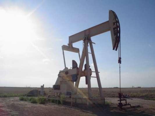 ایشین آئل مارکیٹ میں خام تیل کے نرخوں میں 4 فیصد اضافہ