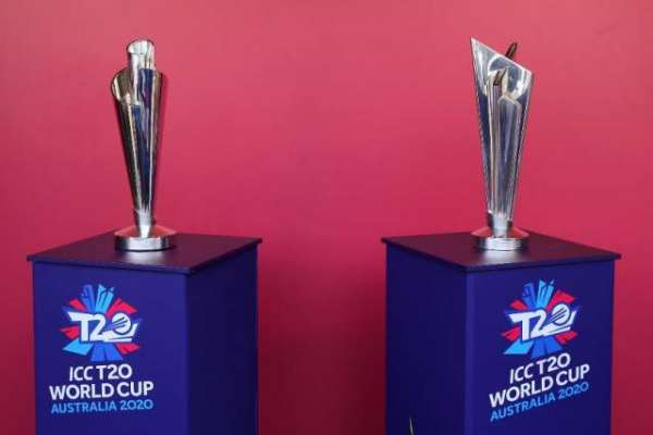 ٹی ٹونٹی ورلڈکپ اور ایشیاء کپ رواں برس کھیلے جانا غیریقینی