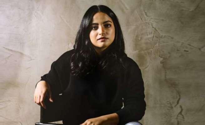 پہلی سعودی خاتون ہالی وڈ میں پروڈیوسر بن گئیں