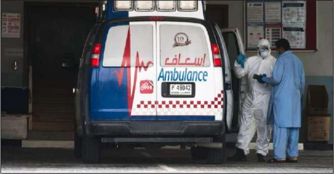 متحدہ عرب امارات میں کورونا کے 449نئے کیسز سامنے آگئے
