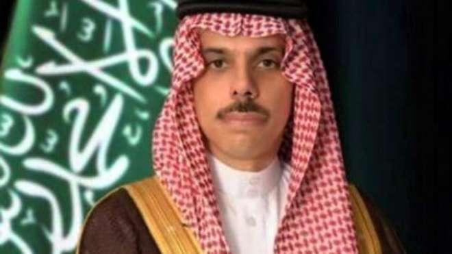 اسلام کو دہشت گردی کے ساتھ جوڑنے کی ہر کوشش کی مذمت کرتے ہیں، سعودی ..