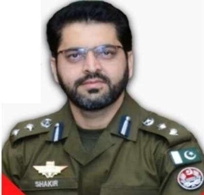 ڈسٹرکٹ پولیس آفیسر جہلم کے احکامات پر پولیس کی کاروائیاں جاری، ملزمان ..
