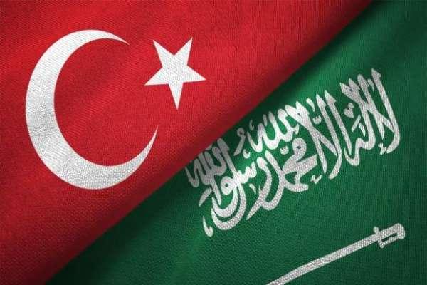 سعودی عرب میں ترک مصںوعات کے بائیکاٹ کی مہم عروج پر، ترکی کو 20 ارب ڈالرز ..