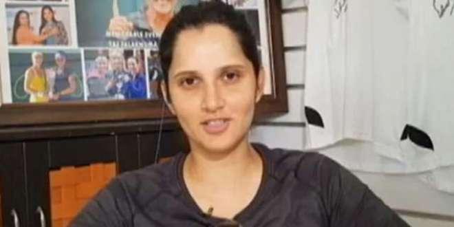 ثانیہ مرزا نے یومیہ کمانے والوں کیلیے فنڈزجمع کرنے کی مہم شروع کر دی