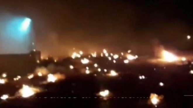یوکرائن نے طیارہ حادثے کے بعد ایران سے معاوضے کا مطالبہ کر دیا
