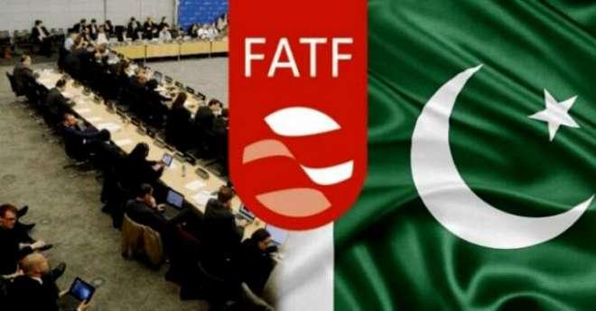 پاکستان کا ایف اے ٹی ایف گرے لسٹ سے نکلنے کے لیے امریکی لابنگ کمپنیوں ..