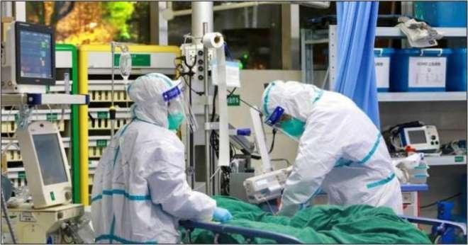 پاکستان میں کرونا وائرس کا پہلا کیس سامنے آگیا