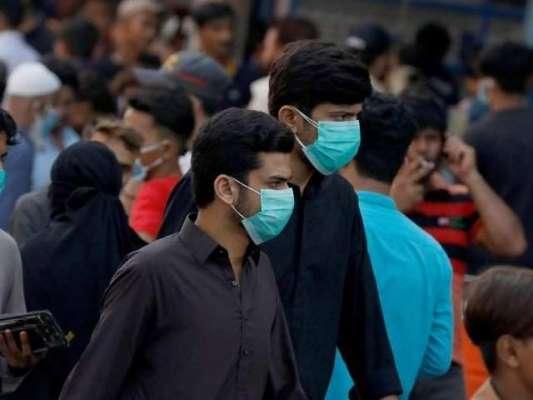 ملک میں کرونا وائرس کے ڈیڑھ لاکھ سے زائد مریض صحتیاب ہوگئے