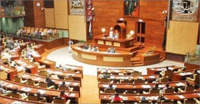 سندھ میں گورنر راج لگانے کیلئے کاغذی کاروائی تیارکرلی گئی