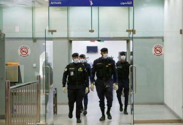 کورونا وائرس کا خوف، کویت میں بھی جزوی کرفیو لگا دیا گیا