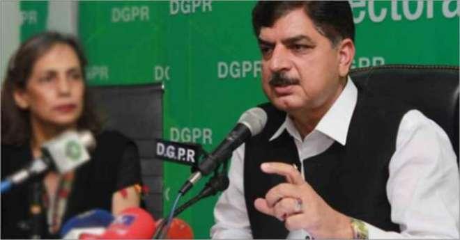 وزیر توانائی پنجاب ڈاکٹر اختر کا کورونا ٹیسٹ مثبت آگیا