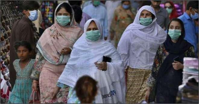 پاکستان کے 5 شہر  کورونا وائرس کا مرکز قرار
